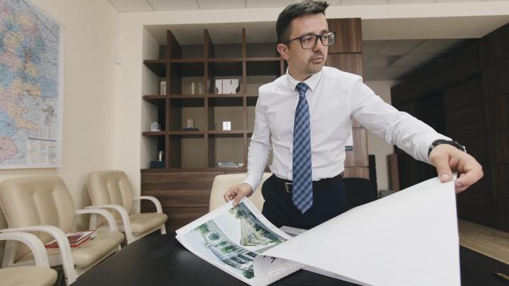 «Кто-то говорил, что мы бессердечные»: новый директор регоператора — о плате за капремонт и несбыточных проектах