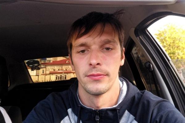 Дмитрий жив и здоров