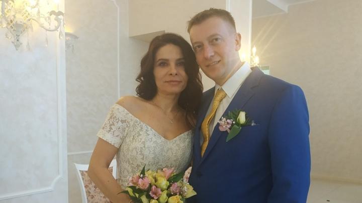 Пермячка вышла замуж за чеха благодаря фронтовому фото деда