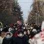 Люди вышли даже в -50: как в России прошли первые акции в поддержку Навального