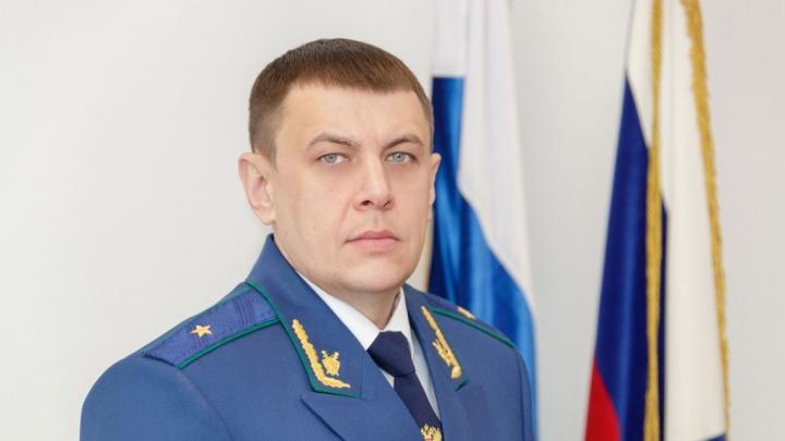 Отчитался. Сколько заработал прокурор Ростовской области за год