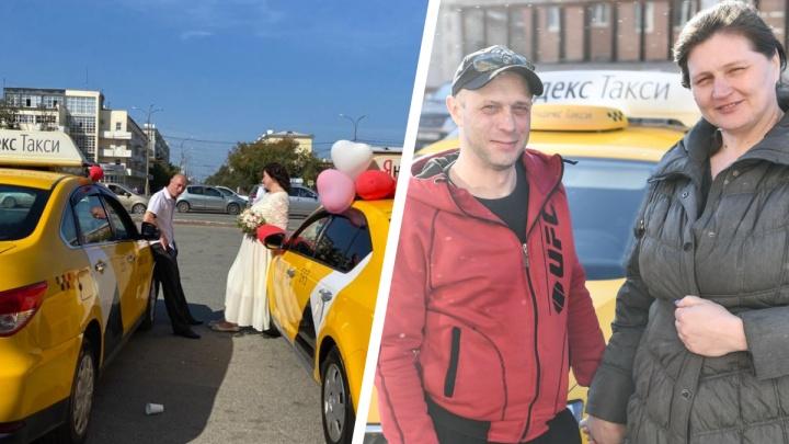 «Пассажиры угрожали убить ножом и пистолетом». Откровение екатеринбургских таксистов о зарплате и любви