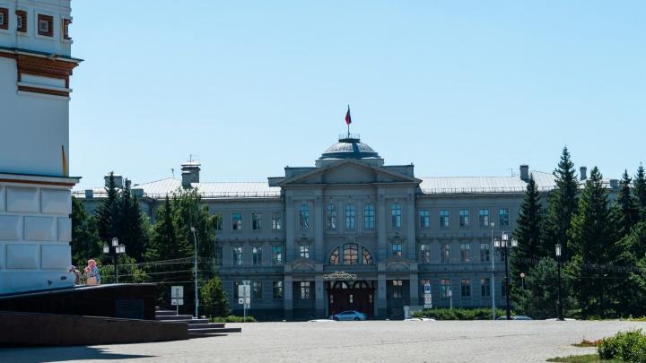 Шесть омских депутатов занизили свои доходы, но им за это ничего не будет