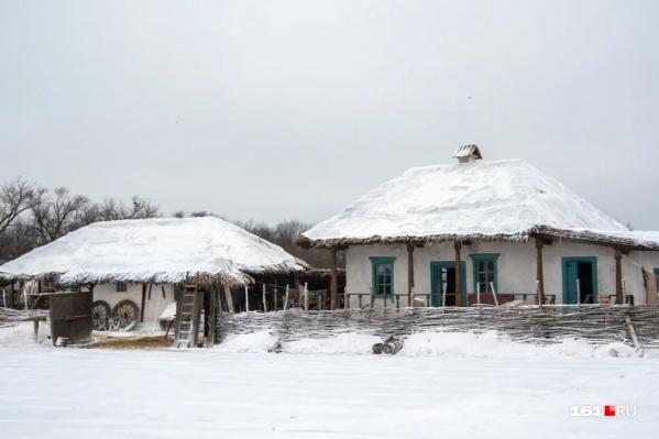 Непросто будет даже тем, кто родился в Ростовской области<p><br></p>