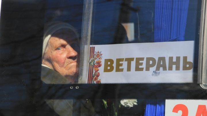 Архангельский депутат объяснил, почему освобождать ветеранов ВОВ от платы за мусор до конца года нечестно