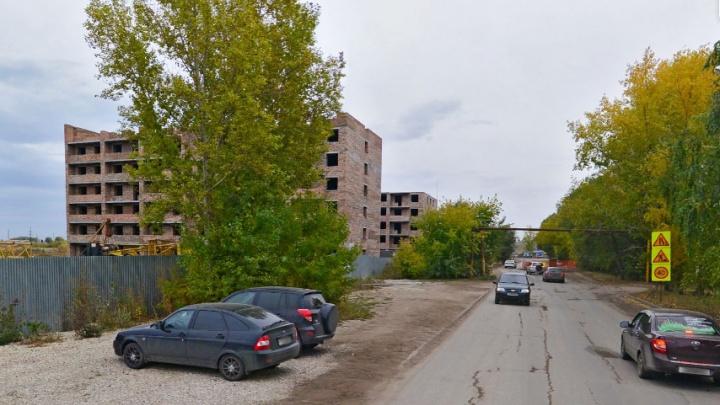 СОФЖИ решил достроить заброшки в Куйбышевском районе