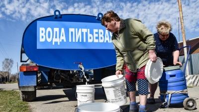 Хлебнули ртути. Как в водопровод под Челябинском попал яд и опасно ли это для города-миллионника