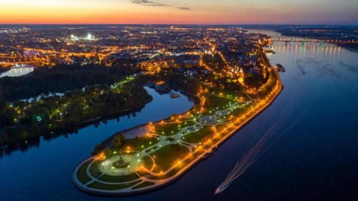 «Объединять нищего с убогим»: ярославцы высказались против слияния города с Ивановом и Костромой