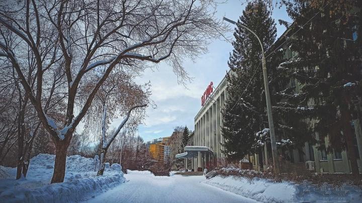 «Калитки предусмотрены проектом»: УрГУПС прокомментировал озаборивание своего парка