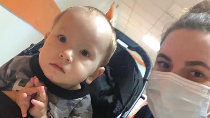 Мальчика из Волгограда выписали из больницы после укола с самым дорогим лекарством в мире