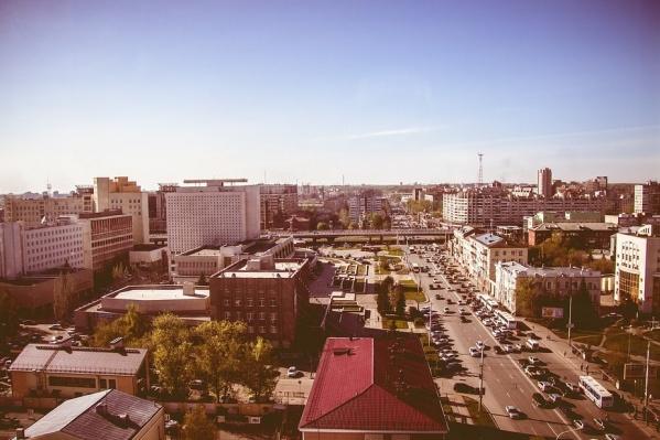 Сегодня постепенно осуществляется переход к восстановлению всех сфер жизни города
