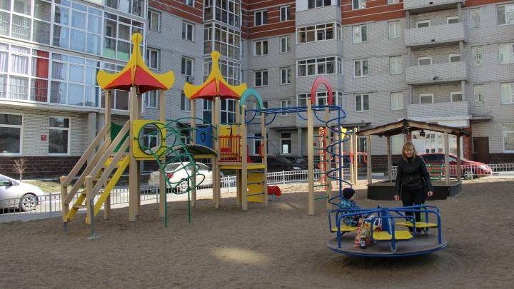 Ремонтом дворов в Омске будет заниматься один подрядчик