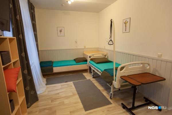Социальные центры в Новосибирске помогают пожилым людям и семьям с детьми