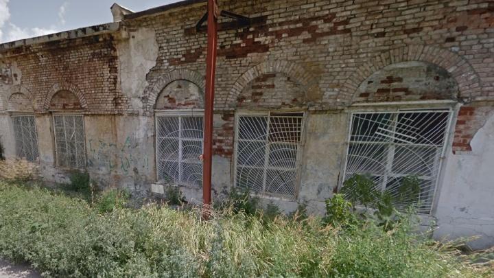 «Место неудобное»: в Волгограде выставлен на продажу остановленный хлебозавод