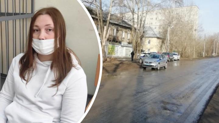 Екатеринбурженку, погубившую друга в пьяной аварии, отправили в колонию