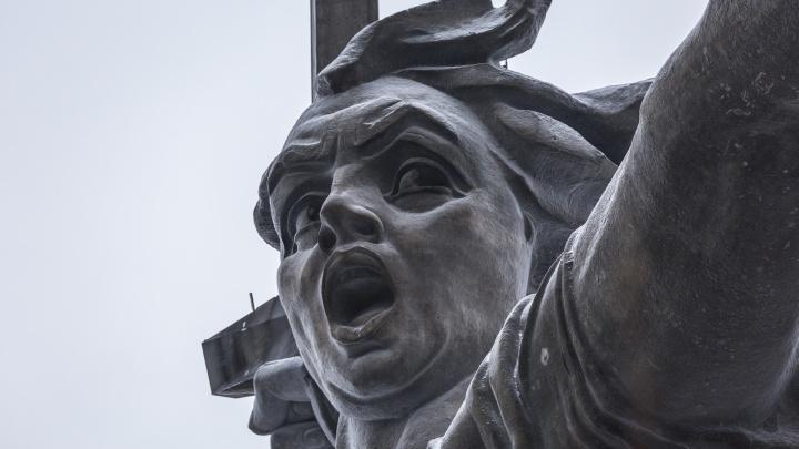 Одна надежда — на здравый смысл Москвы: в Волгограде вновь решили отдать под застройку Мамаев курган
