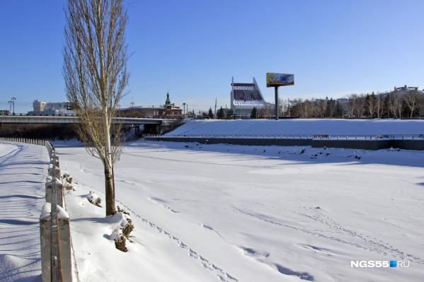 Омичи выберут дизайн-проекты общественных территорий, а жителиКалачинска, Исилькуля и Тары — сами территории