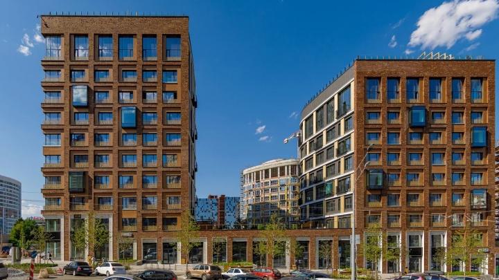 Маленькая Голландия: как устроен квартал в центре Екатеринбурга, который похож на отдельный город