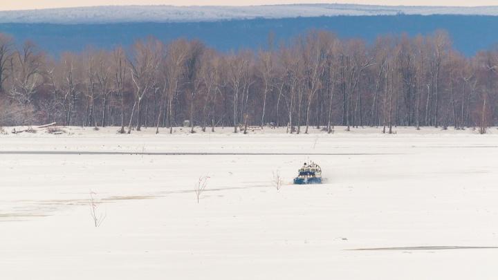 В Самарской области подорожает речная переправа