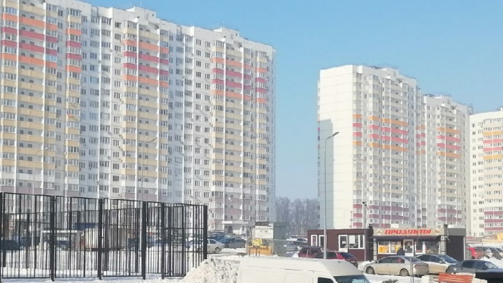 Застройщик Суворовского пообещал возвести все соцобъекты за свой счет