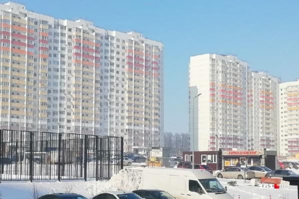 В 2021 году в Суворовском начнется строительство двух детских садов на 320 и 280 мест