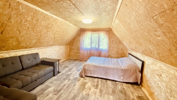 Стали бы тут жить? Сколько стоит аренда дачи на майские праздники в Архангельске