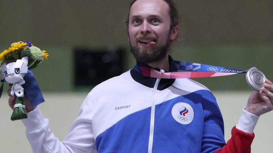 Разборки в гимнастике и юбилейная медаль у России: краткое содержание десятого дня Олимпиады