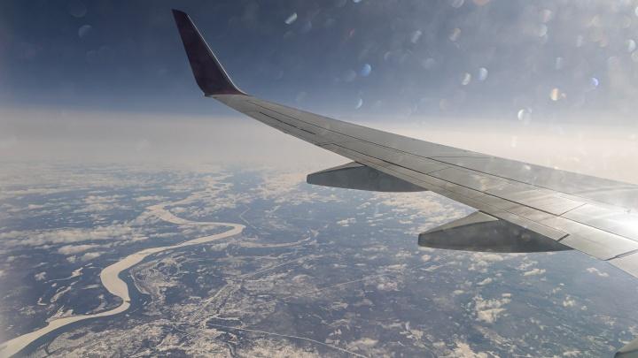 «Выгоднее турами»: из Красноярска запустили прямые рейсы в Крым