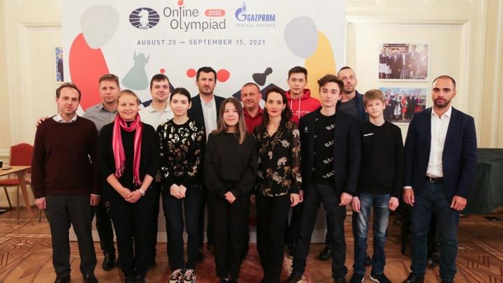 Путин поздравил екатеринбурженку Лею Гарифуллину и ее коллег по сборной с победой на онлайн-олимпиаде ФИДЕ
