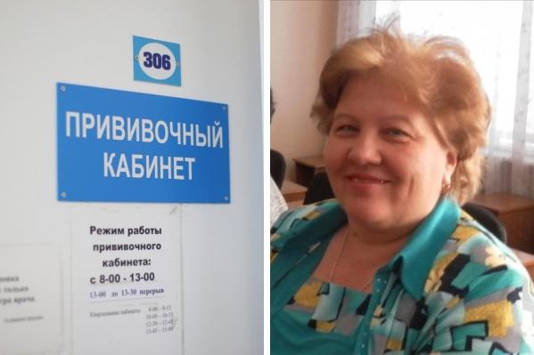 Татьяна Альбертовна еще не думала, на что потратит выигрыш