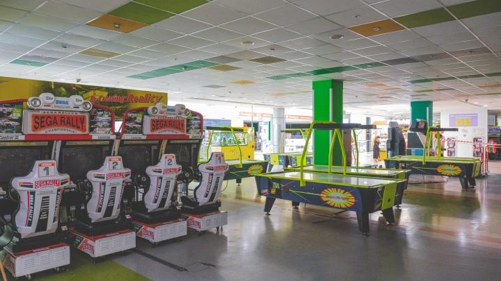 Оперштаб Прикамья разрешил открыть развлекательные центры и цирк
