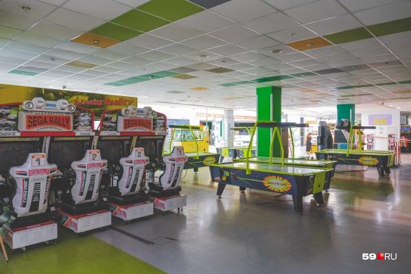 С 5 февраля откроются игровые площадки