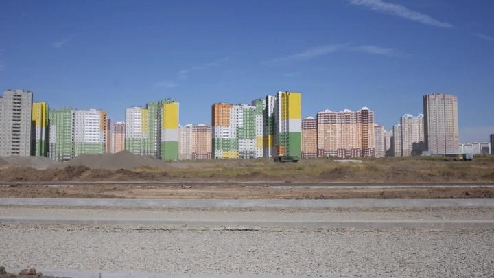 В Ростове Левенцовку выбрали местом строительства двух больниц