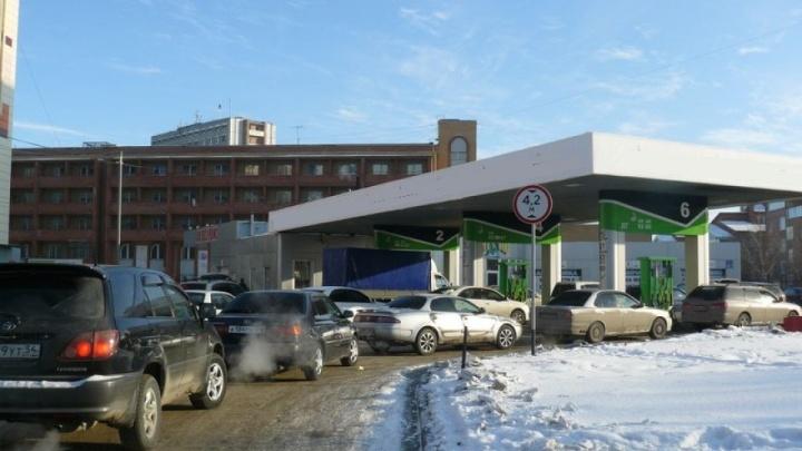 В Хабаровске очереди за топливом. Будет ли дефицит в других регионах?