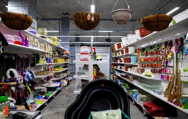 Горячие майские предложения: где в Тюмени выгодно купить товары для работы и отдыха на даче