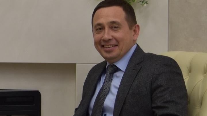 «Корпорацию развития Самарской области» возглавил выходец из «ВымпелКома» и СТС