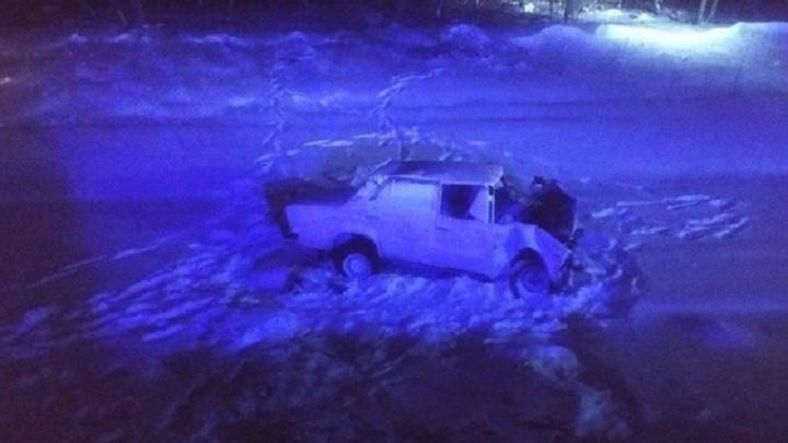 Двое волгоградцев погибли в страшном ДТП на Ставрополье
