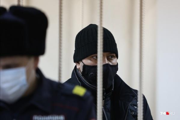 Армана Аракеляна отправили в СИЗО по решению суда 5 марта