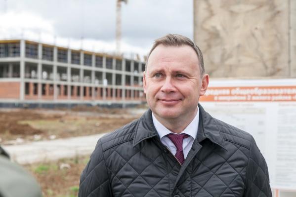 Мэр Нижнего Тагила впервые даст интервью E1.RU