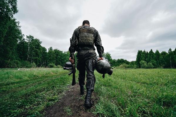 """Испытания проходили <nobr class=""""_"""">с 25 по 28 мая</nobr> в центре «Горный» в Новосибирской области"""