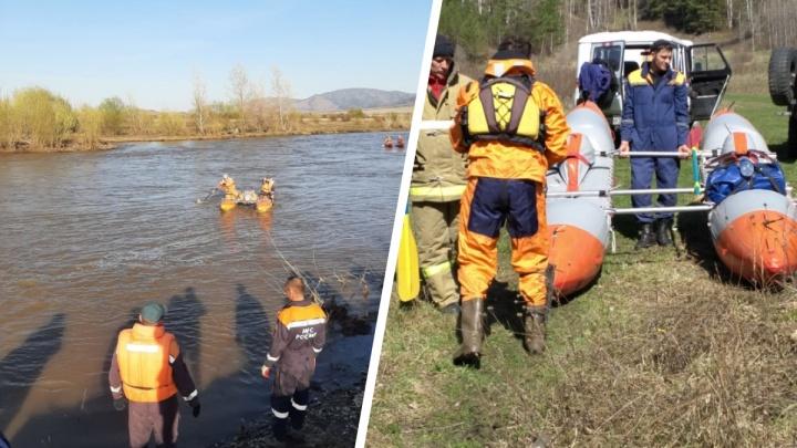 Сплавлялась по реке: туристка из Новосибирска погибла на Алтае