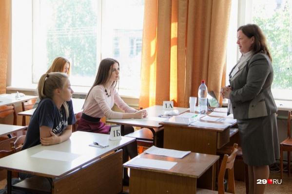 На классных часах учителя будут рассказывать о том, как вести себя при ЧП