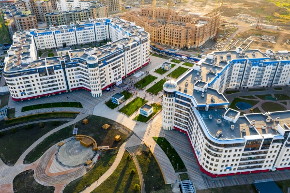 На современном рынке недвижимости существуют максимально продуманные предложения, которые могут поднять жизнь на новый уровень