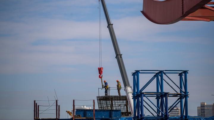 Ради стройки четвертого моста площадь Энергетиков лишат кольцевого движения — публикуем схему