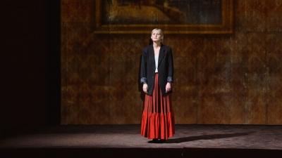 Душевная рана или своевременный спектакль? В Пермском оперном прошла премьера «Кармен» в режиссуре Богомолова — мнения зрителей