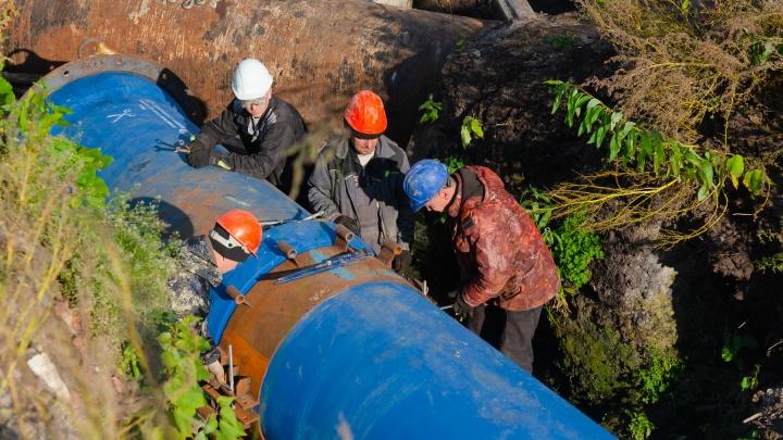 Отключили раньше? Архангелогородцы жалуются на перебои с водой: разбираемся, что происходит