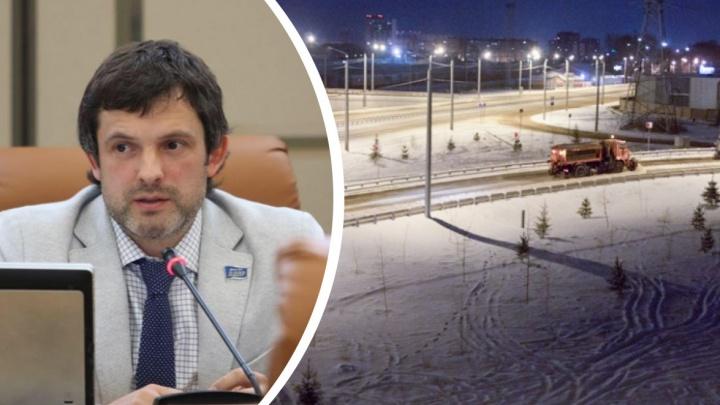 Представители «Бионорда» проиграли в суде депутату, назвавшему реагент «химозой»
