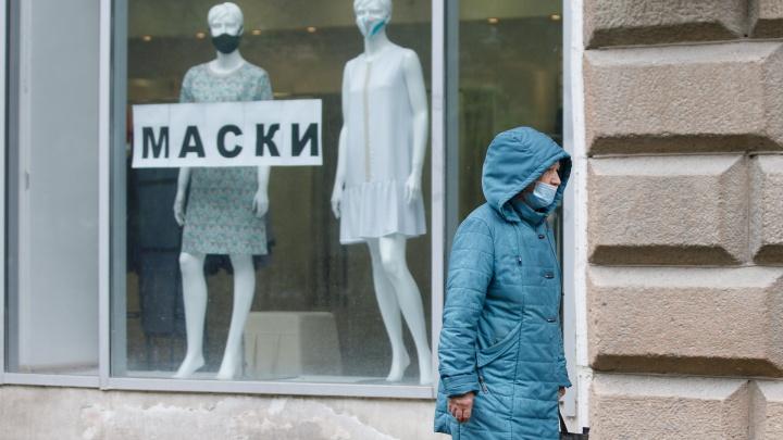 Облздрав озвучил, когда в Волгограде снимут все ковидные ограничения