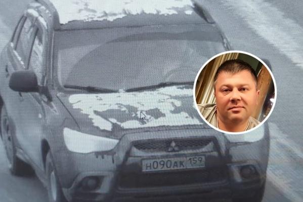 Алексей ездил в командировку на своей машине