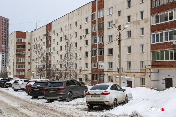 Дмитрий считает, что «два кармана» лишат жильцов дома на Ленина рычагов влияния на управляющую компанию